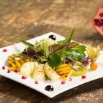 Energyness Salat mit Obst