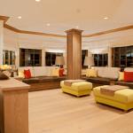 Hotel Sonnenalp - Lounge