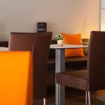 Detailfoto Café Doppio - Vaduz