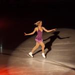 Carolina Kostner - Musicals on Ice 2