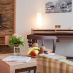 Schueles Gesundheitsresort und Spa - Zimmeransicht von Wohnbereich
