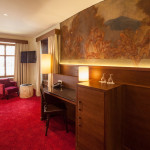 Doppelzimmer - Goldener Adler Innsbruck