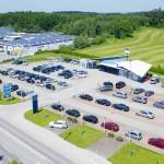 Autohaus Allgäu - Kaufbeuren Autopark