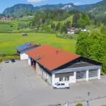 Autohaus Allgäu - Oberstdorf