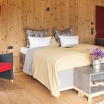 Gemuetliches Ambiente im Hotel Oberstdorf