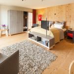 Luxuriose neue Appartements im Hotel Oberstdorf