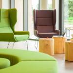 Explorer Hotel Neuschwanstein - Lounge