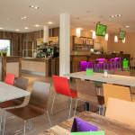 Explorer Hotel Neuschwanstein - Restaurant