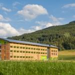 Das Explorer Hotel Neuschwanstein in trauhafter Lage