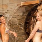 Hotel Oberstdorf - Spass am Wasserrad