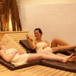 Hotel Oberstdorf - Wellnessbereich