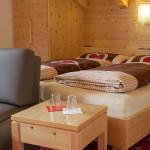 Gästehaus Hörnerblick - Doppelzimmer