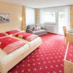 Gästehaus Hörnerblick - Zimmer im Allgäuer Stil