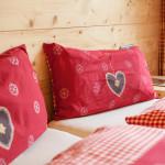 Gästehaus Hörnerblick - liebevolle Zimmer