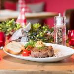Steak-Teller im Inizio Ofterschwang