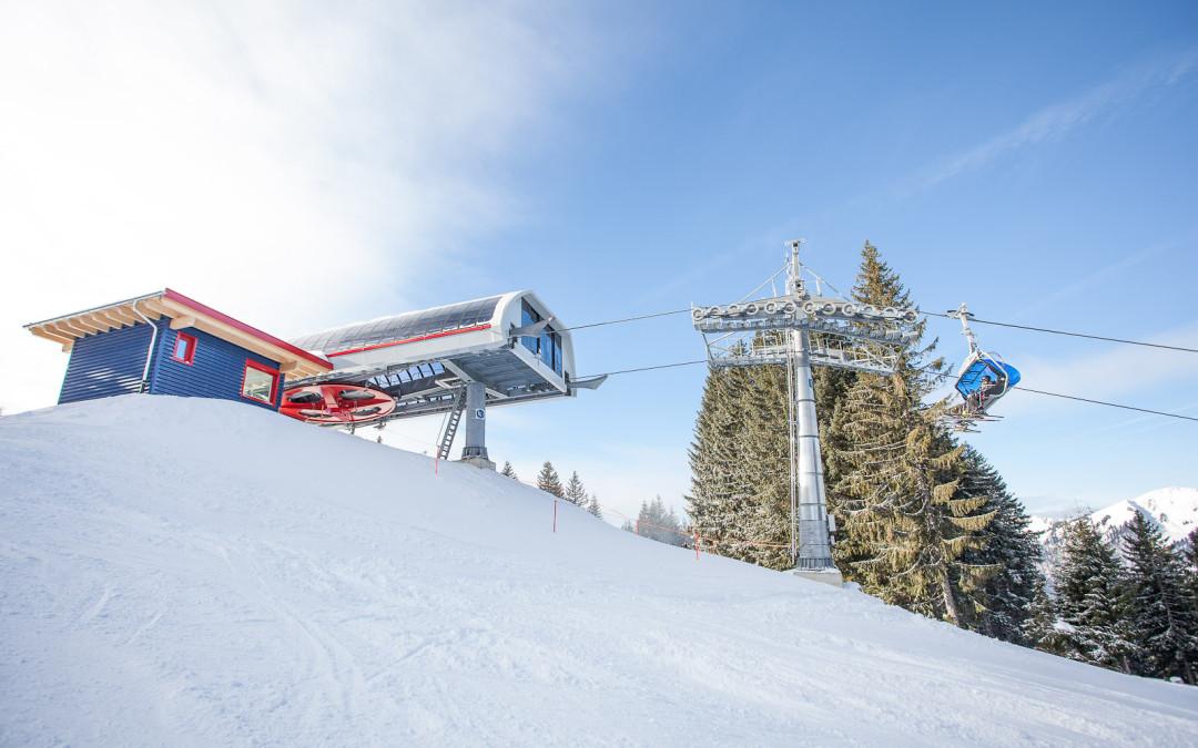 Ski-Opening GO-Ofterschwang