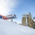 Ski-Opening - Neuer 6er Sessellift zum Gipfel - Ofterschwanger Horn - GO-Ofterschwang