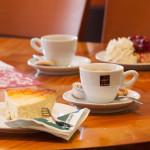 Kaffee und Kuchen im Mohren in Oberstdorf