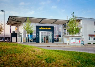 Sportmarkt Friedrichshafen